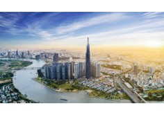LANDMARK 81 TOWER - VINHOMES CENTRAL PARK