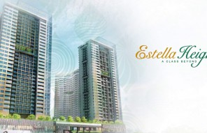 ESTELLA HEIGHTS - QUẬN 2