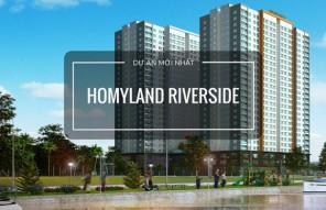 HOMYLAND RIVERSIDE QUẬN 2